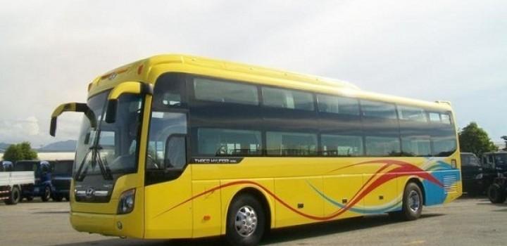 Dịch vụ cho thuê xe du lịch uy tín tại Hồ Chí Minh