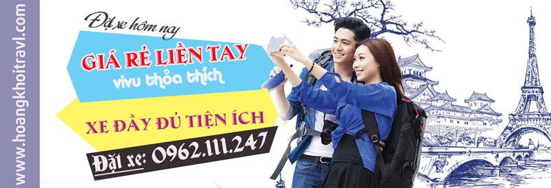 cho thuê xe 16 chỗ giá rẻ tại Hồ Chí Minh