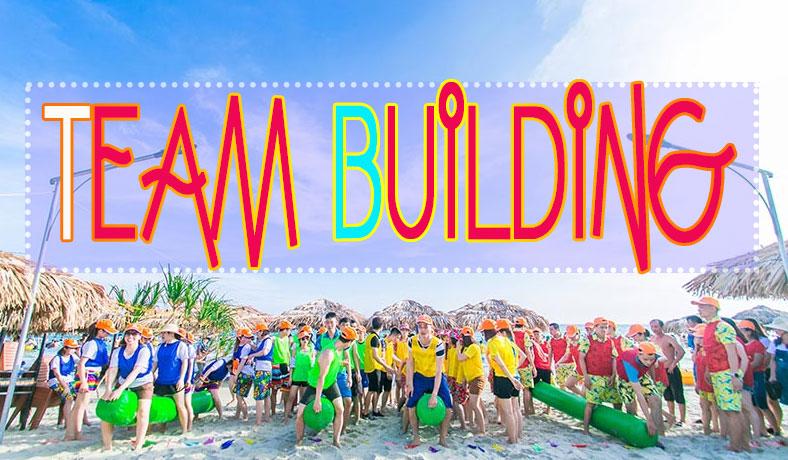 Gợi ý tổ chức team building đơn giản